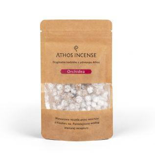 Kadzidło do aromaterapii Athos ORCHIDEA 100g