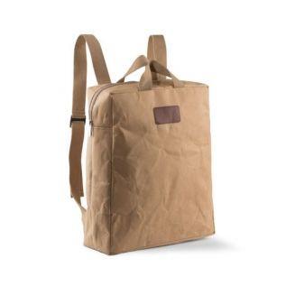 Ekologiczny plecak papierowy CHARTI