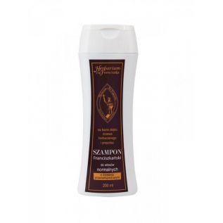 Franciszkański szampon z propolisem 100ml