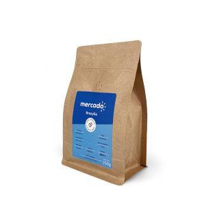 Kawa ziarnista MERCADO BRAZYLIA - 250 g