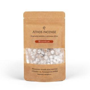 Kadzidło do aromaterapii Athos BIZANTIUM 40g
