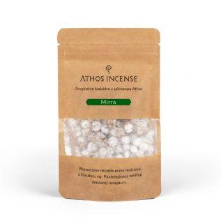 Kadzidło do aromaterapii Athos MIRRA 40g