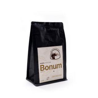 Kawa mielona BONUM 250g - Manufaktura Kapucynów