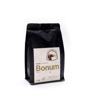 Kawa ziarnista BONUM 250g - Manufaktura Kapucynów