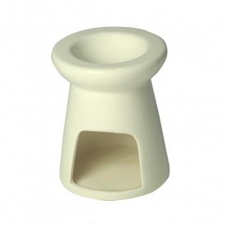 Kominek ceramiczny do olejków i wosków MAŁY