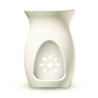 Kominek ceramiczny do olejków i wosków DUŻY