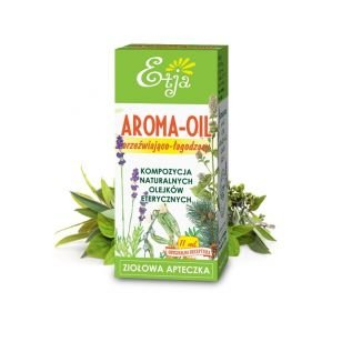 Kompozycja olejków eterycznych AROMA-OIL 10 ml