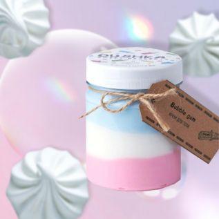 DUSHKA Krem do ciała - Bubble Gum