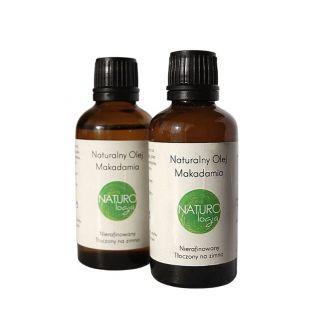 Naturalny olej MAKADAMIA 30ml