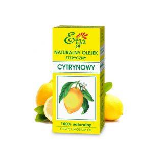 Naturalny olejek eteryczny CYTRYNOWY 10ml