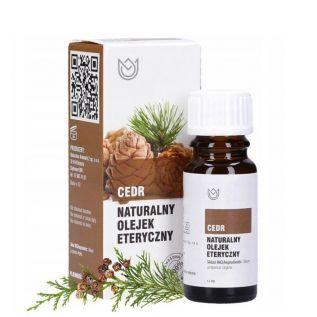 Olejek eteryczny 100% naturalny CEDR 12ml
