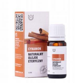 olejek eteryczny 100% naturalny CYNAMON 12ml