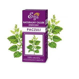 Naturalny olejek eteryczny PACZULI 10ml