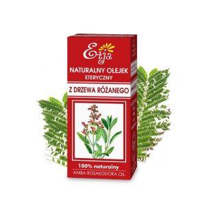 Naturalny olejek Z DRZEWA RÓŻANEGO 10ml