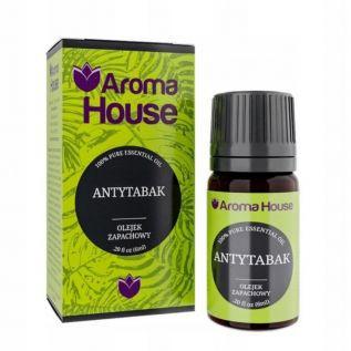 Olejek zapachowy ANTYTABAK 6ml