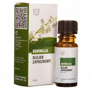 Olejek zapachowy KONWALIA 12ml