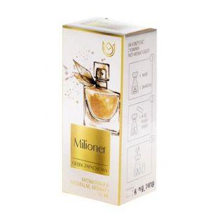 Olejek zapachowy Millioner (Pacco Rabane 1 Milion) 12ml