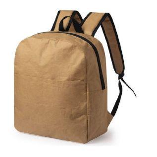 Plecak z laminowanego papieru EKO