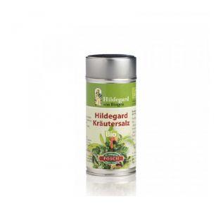 Sól św. Hildegardy BIO 170g - POSCH