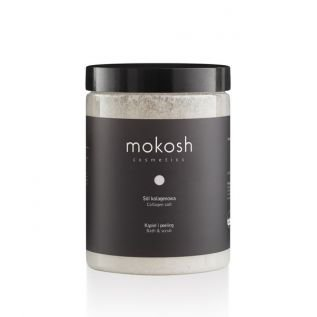 MOKOSH sól kolagenowa 1000g