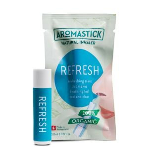Sztyft do nosa AromaStick REFRESH